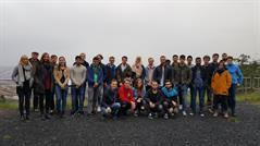 Gruppenfoto_Ausflug_Rheinkohle